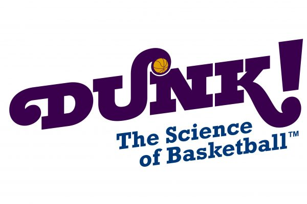 dunk the science of basketball