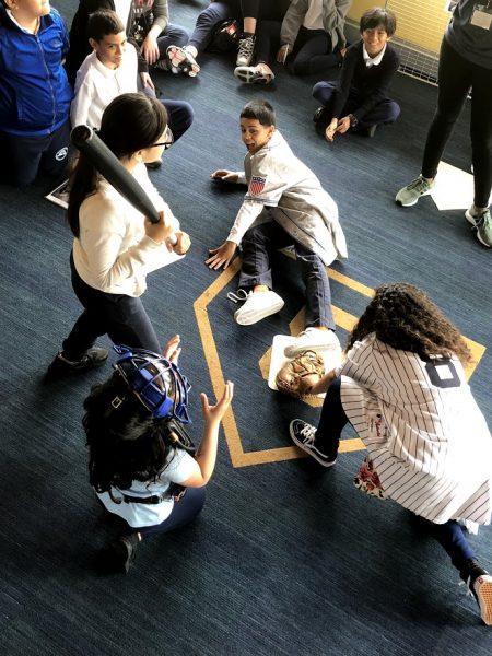 5th-12th Grade School Visits - Yogi Berra Museum & Learning
